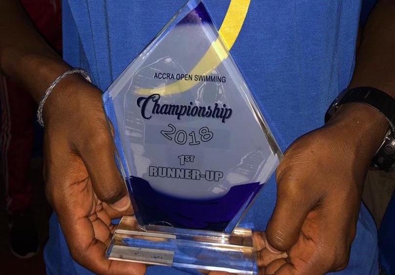 2018 Accra Open Championship