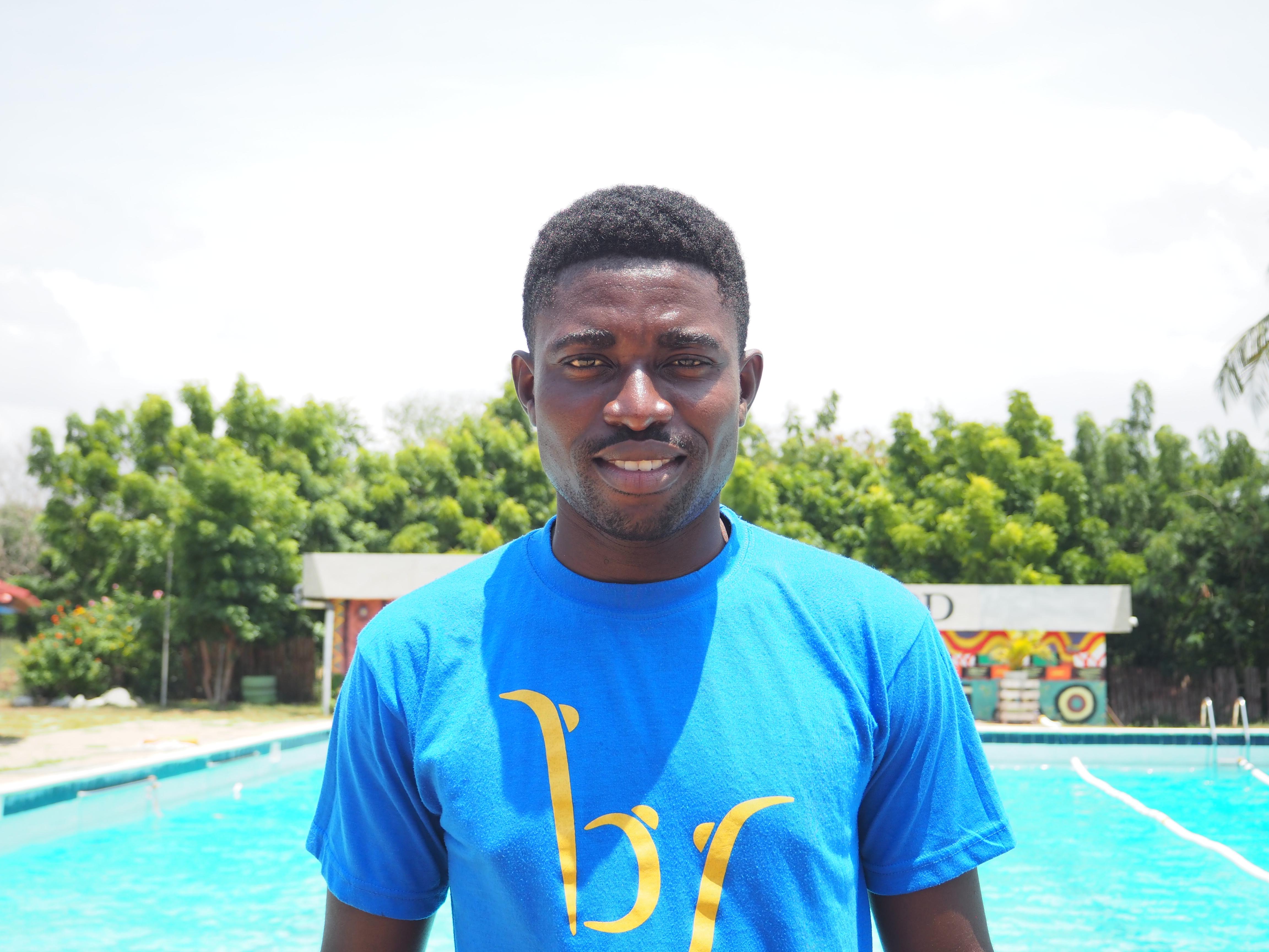 Desmond Amponsah